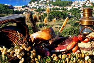 Image result for supetar otočka kuhinja