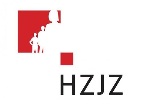 Logotip Hrvatskog zavoda za javno zdravstvo