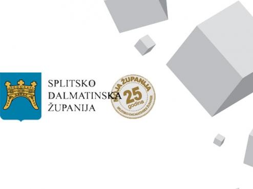 Logotip Splitsko-dalmatinske županije